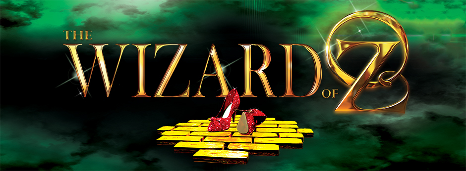 Image result for wizard of oz musical